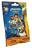 PLAYMOBIL- Figurinas para Niños - The Movie Serie 1, Exp.48 Piezas (54710109)