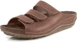 Wolky Women's Nomad Slide Sandal