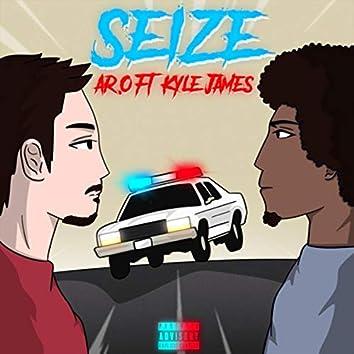 Seize (feat. Kyle James)