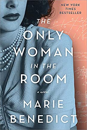 The Only Woman in the Room: A Novel