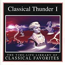 Classical Thunder I - Time Life Library of Classical Favorites