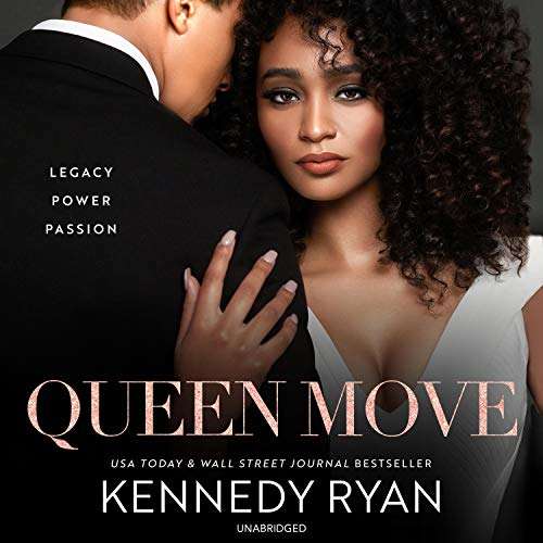 Queen Move cover art