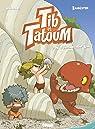 Tib et Tatoum - Tome 05: On s'entend trop bien ! par Grimaldi
