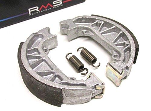 Bremsbacken Bremsbeläge hinten 100 x 20 - Piaggio Sfera TPH NRG Zip NSL 50
