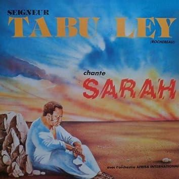 Chante Sarah