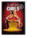 2 Broke Girls: The Complete Sixth Season (DVD)