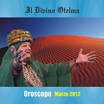 Oroscopo Marzo 2012