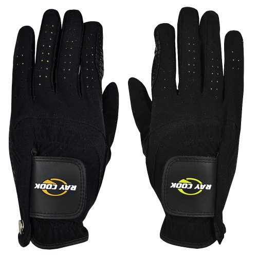 Ray Cook Gloves