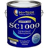 SC1000, Sound Deadening Coating - 1 Gallon