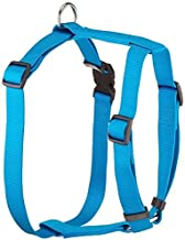 OmniPet Adjustable Step in Pet Harness X-Small, Hurricane Blue