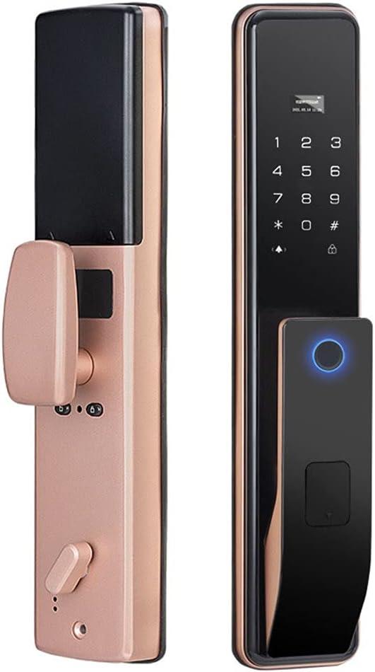 Glittel Smart Door Soldering Wholesale Lock Lo Password Fingerprint
