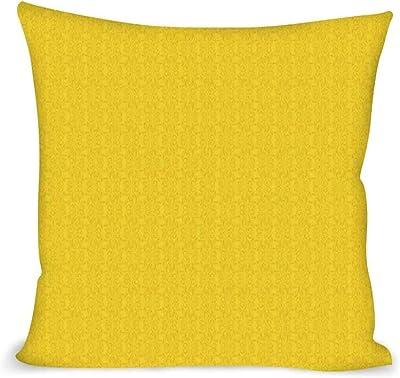 Amazon.com: Luxe Belton - Juego de 2 almohadas de pelo ...