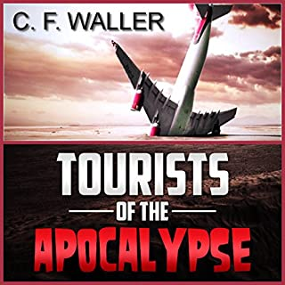 Tourists of the Apocalypse cover art