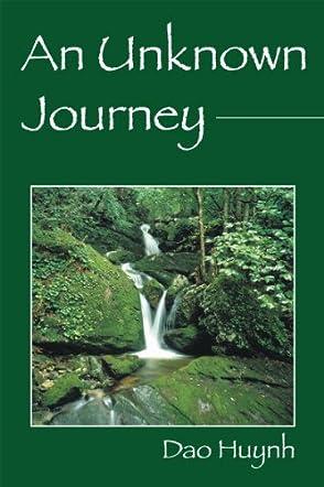 An Unknown Journey