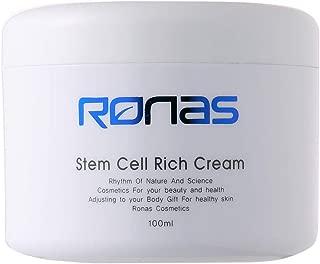 Ronas Stem Cell Rich Cream 3.52oz