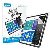 [2 PACK]Paperfeel Screen Protector Compatible with iPad Air 4 (10.9 inch, 2020) /iPad Pro 11 (2020 & 2018 Models),Compatible with iPad Air 4 /iPad Pro 11 Screen Protector Write and Draw Like on Paper with Paperfeel Anti Glare Matte Surface with Easy Installation Kit