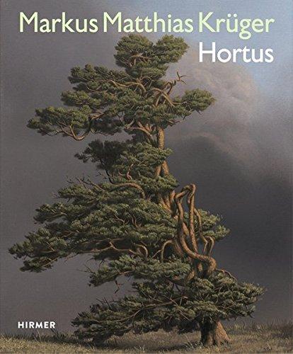 Markus Matthias Krüger: Hortus