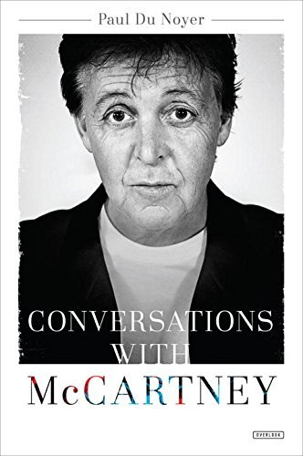 Conversations with McCartney by Paul Du Noyer (2016-10-04)