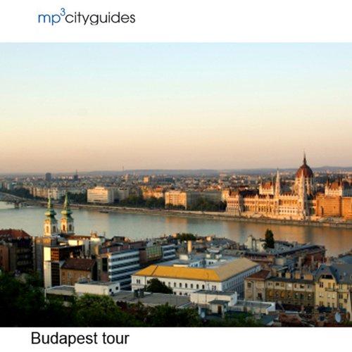 Budapest cover art