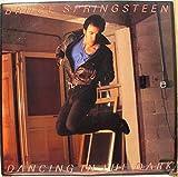 Bruce Springsteen: Dancing In The Dark Tracklist: Dancing In The Dark (Blaster Mix) Dancing In The Dark (Radio) Dancing In The Dark (Dub)