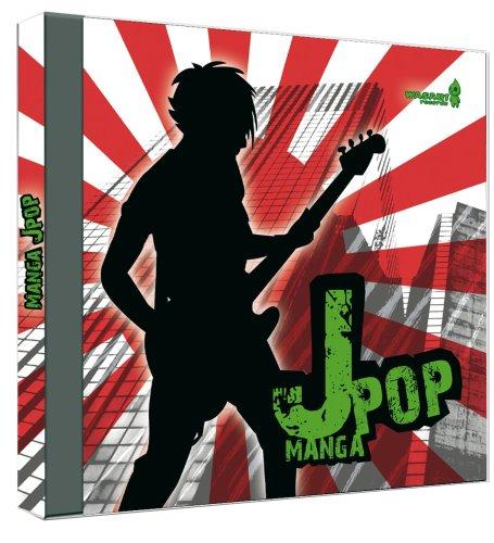 J-Pop Manga vol.1