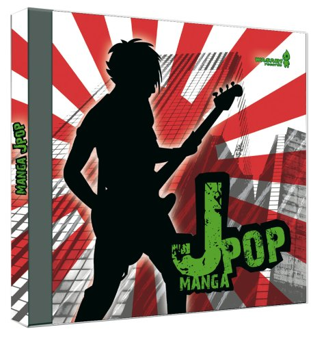 J-Pop Manga vol.1