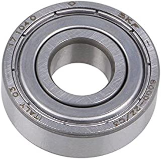 SKF6002-2Z//C3 Bearing single row deep groove ball Int.dia15mm W9mm 6002-2Z//C3SKF