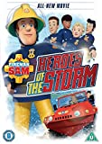 Fireman Sam: Heroes Of The Storm [DVD] [Reino Unido]