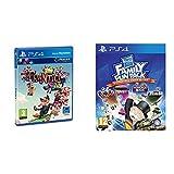 Sony CEE Frantics + Hasbro Family Fun Pack
