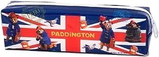 Paddington Bear Movie PVCジッパー鉛筆ケース