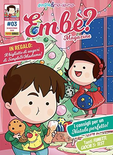 Simple & Madama Embè? Magazine 3