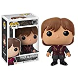 FUNKO Figura POP Game of Thrones Tyrion Lannister...