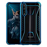 CRESEE Honor 20 Case, Huawei Nova 5T Case, Slim Fit Cover