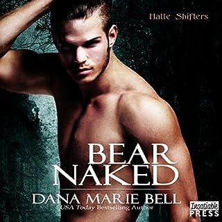 Bear Naked audiobook cover art