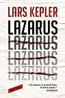 Lazarus par Kepler
