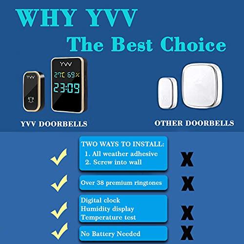 YVVV T295-BK