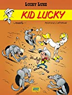 Lucky Luke, tome 33 - Kid Lucky de Morris