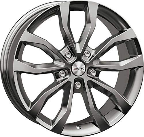 Autec UTECA 8.5x19 ET48 5x114.3 SIL Llantas para Hyundai Kona Santa Fe...