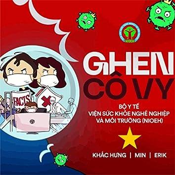 Ghen Cô Vy (WASHING HAND SONG)