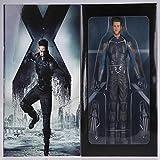 Action Figure Modelo De Personaje Animado X-Men Wolverine Hero Series 30CM