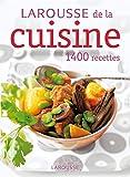 Larousse de la cuisine - Larousse - 27/09/2006