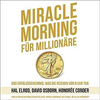 Miracle Morning für Millionäre Titelbild