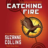 Catching Fire audio book