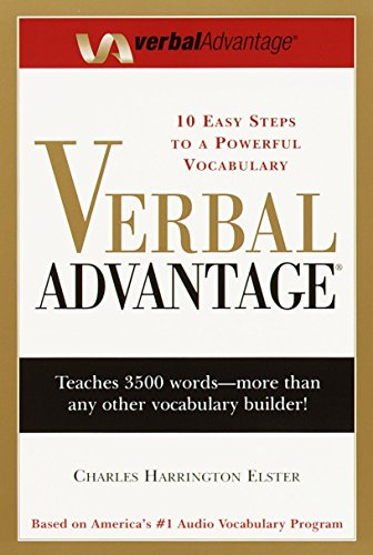 Verbal Advantage: Ten Easy Steps to a Powerful Vocabularyの詳細を見る