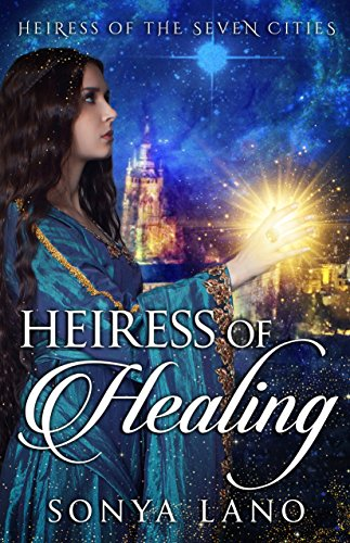 Heiress of Healing (Heiress of the Seven Cities Book 0) (English Edition)