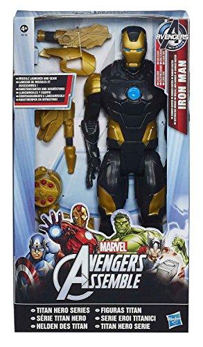 Avengers – Figurine d'action Avengers (A6756E27)