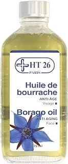 HT26 - Borago Oil Anti aging 125ml