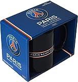 Paris Saint Germain - Taza con el escudo del PSG