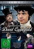 Charles Dickens: David Copperfield / Die komplette 6-teilige Serie nach dem gleichnamigen Bestseller (Pidax Serien-Klassiker) [2 DVDs]