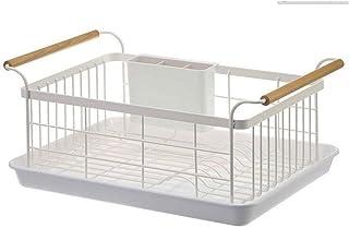 Planches de Drainage Égouttoir à Vaisselle Évier de Cuisine Robinet Éponge Savon Tissu Drain Rack Rangement Organisateur T...